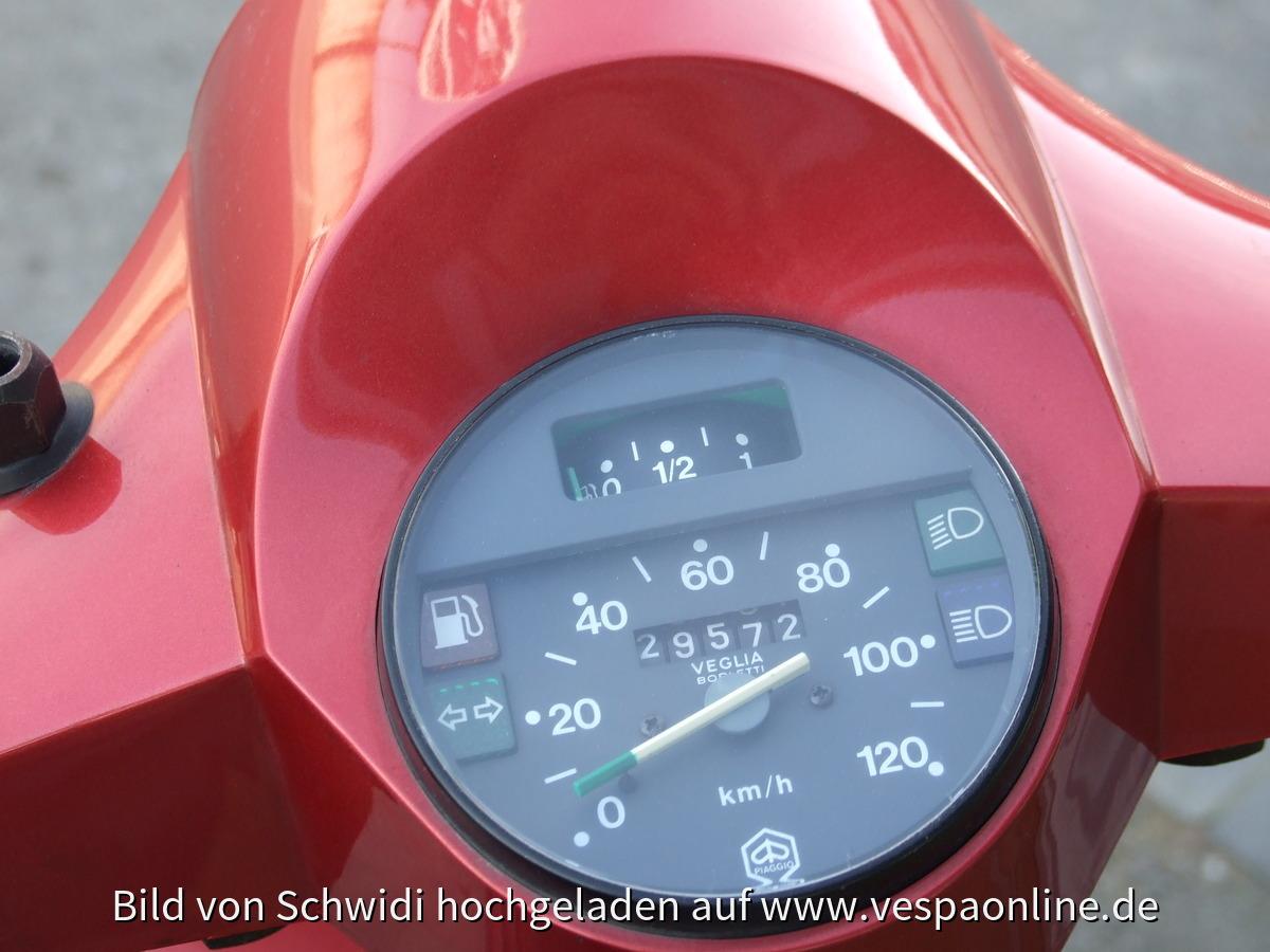 Spanische PX 200 Iris 3
