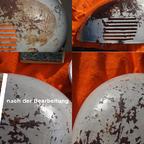 O-Lack-Rettung rechte Backe, 23.09.2012