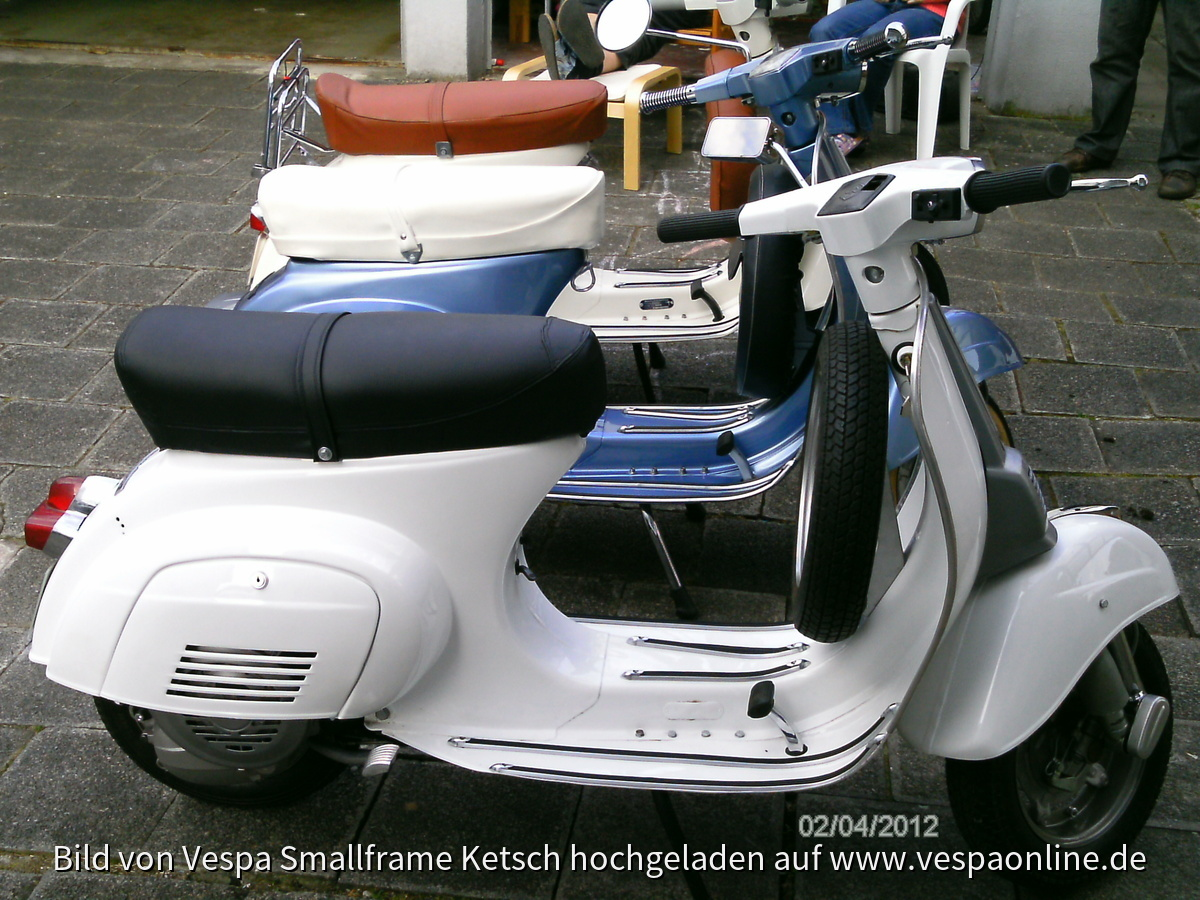Made in  vespa-ketsch.de