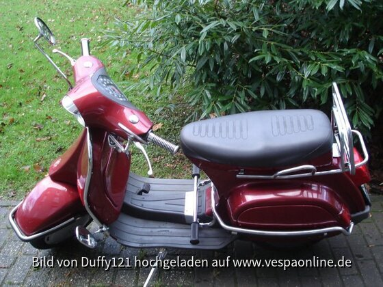 Duffy`s xl2