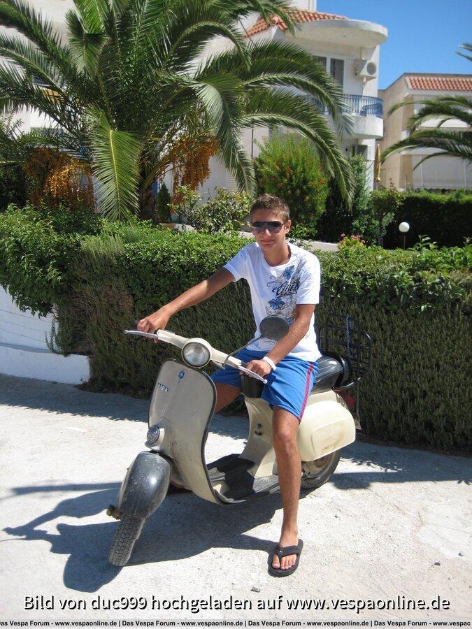 Greece Rakete !!