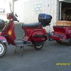 Roller Hänger 022