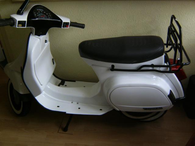 Vespa pk 50 xl 2