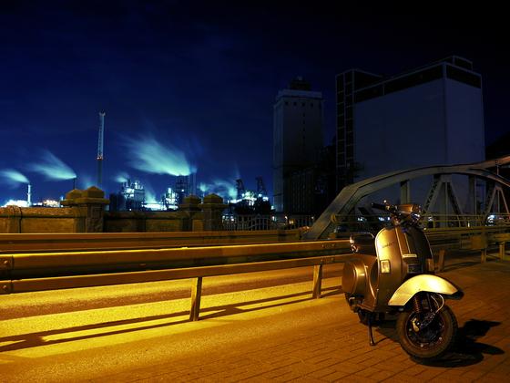 Nacht der Industrie