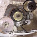 Motor VA51M