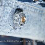 Jeans Vespa V50