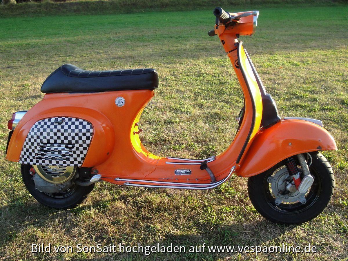 V50 Special Orange