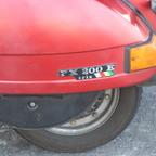 Spanische PX 200 Iris 2