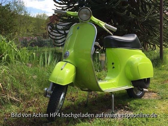 V50 Verde Mela