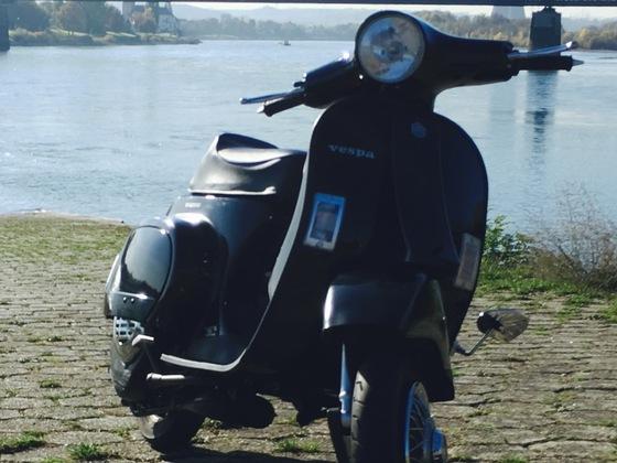 Rheinvespa