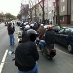 Anrollern im Pott 2011