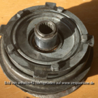 PK 50 Automatik mit VA52M-Motor