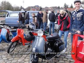 Anrollern 2011 Aurich