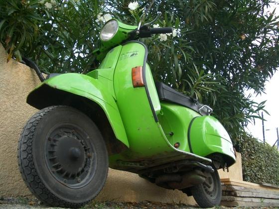 P80X Lusso