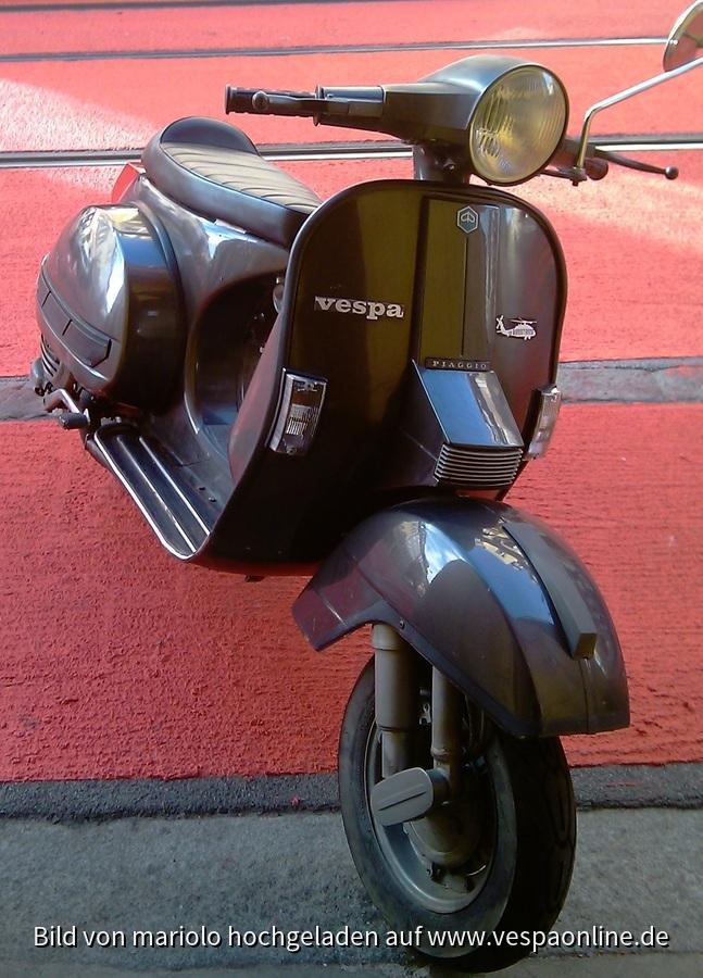 meine px 200