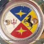 Springendes Pferd und Dreizack... eventuell kennt jemand den Hersteller?