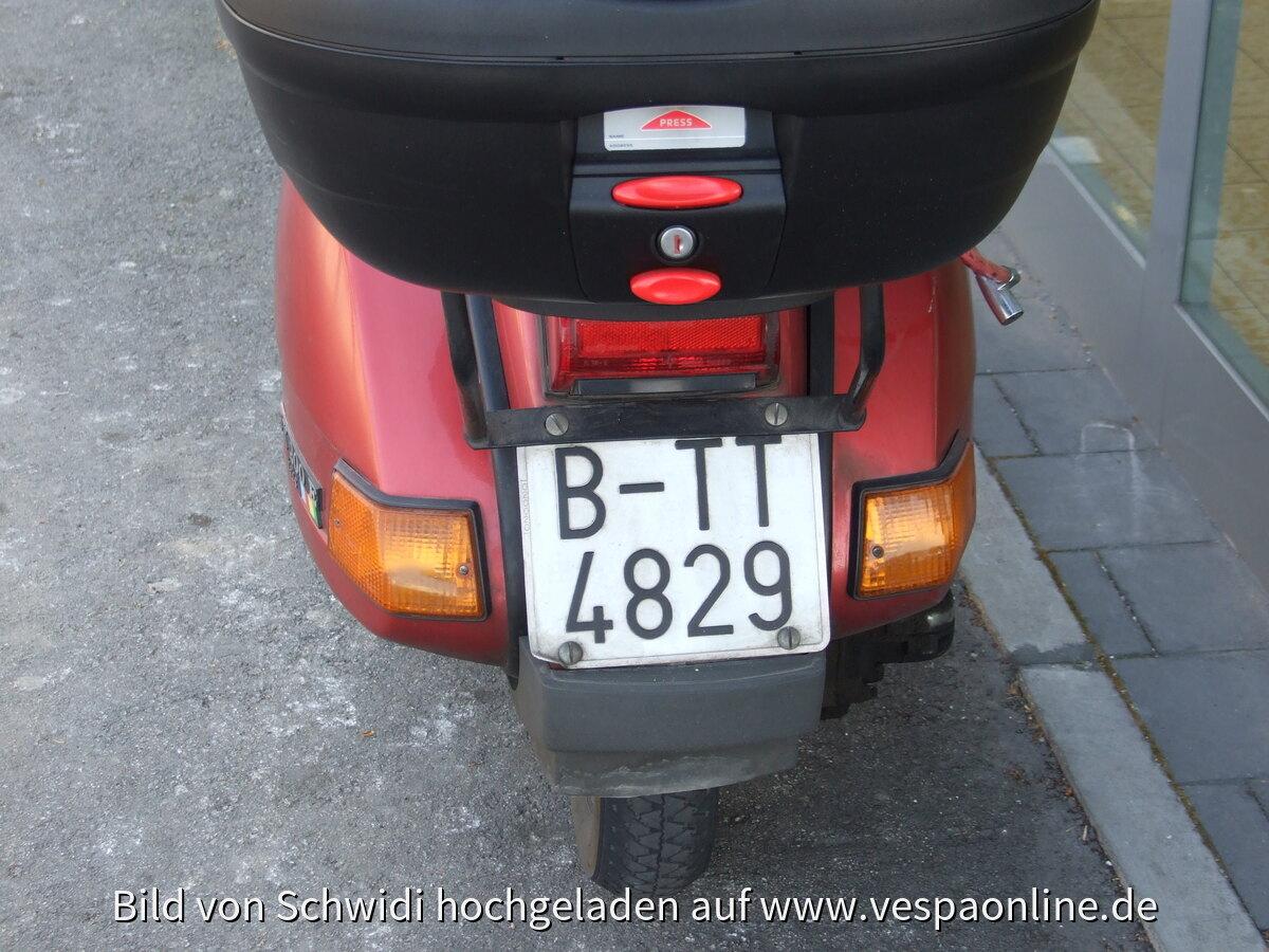 Spanische PX 200 Iris 4