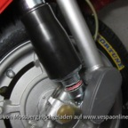 PK 50 S - neuer Stoßdämpfer an V50-Gabel