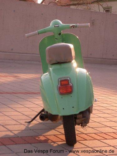 Meine Roller