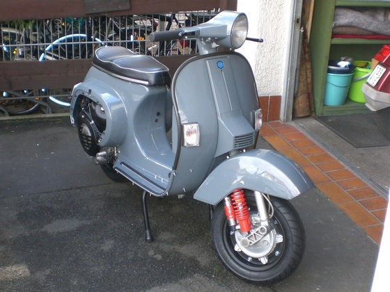 vespa pks 125 001