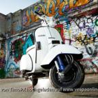 PX 125 Urban Style