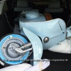 V50 Azzurro Chiaro