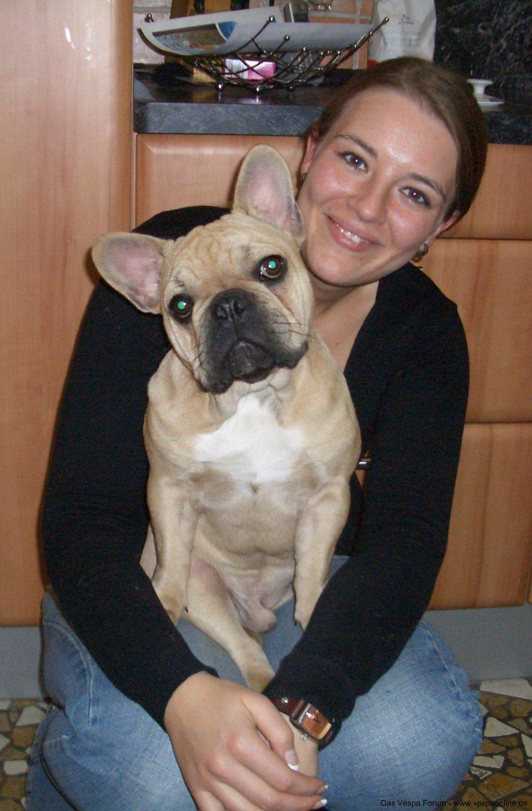 Sandra & Gismo