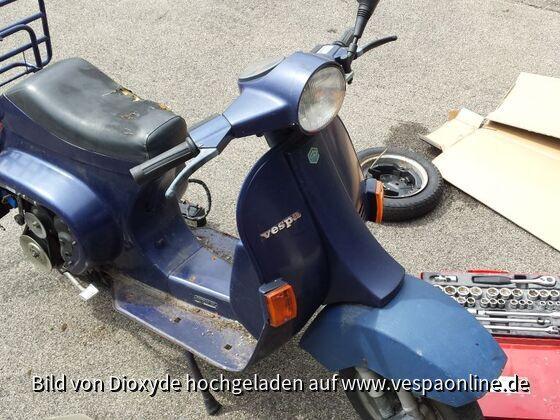 PK50 Schnellresto