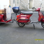 Roller Hänger 013
