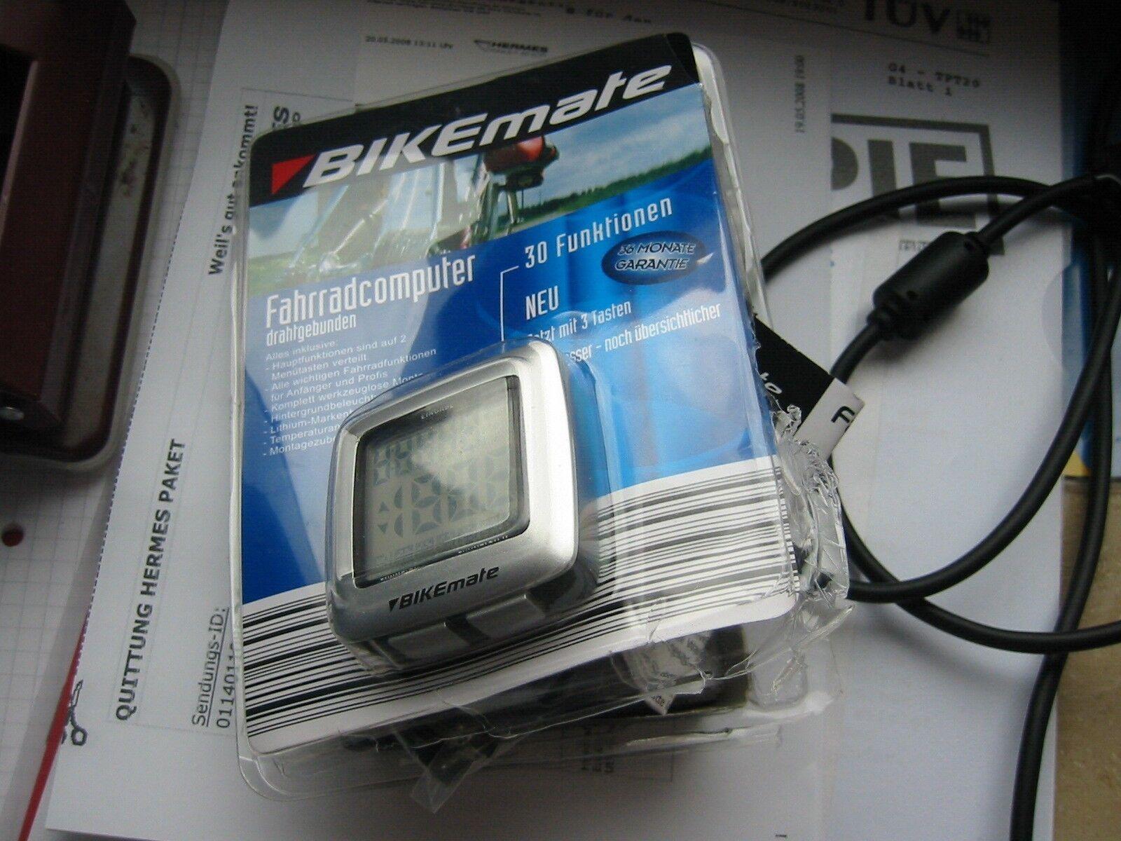 Fahrradcomputer Wo Anbringen : Bikemate fahrradcomputer es funktioniert doch vespa