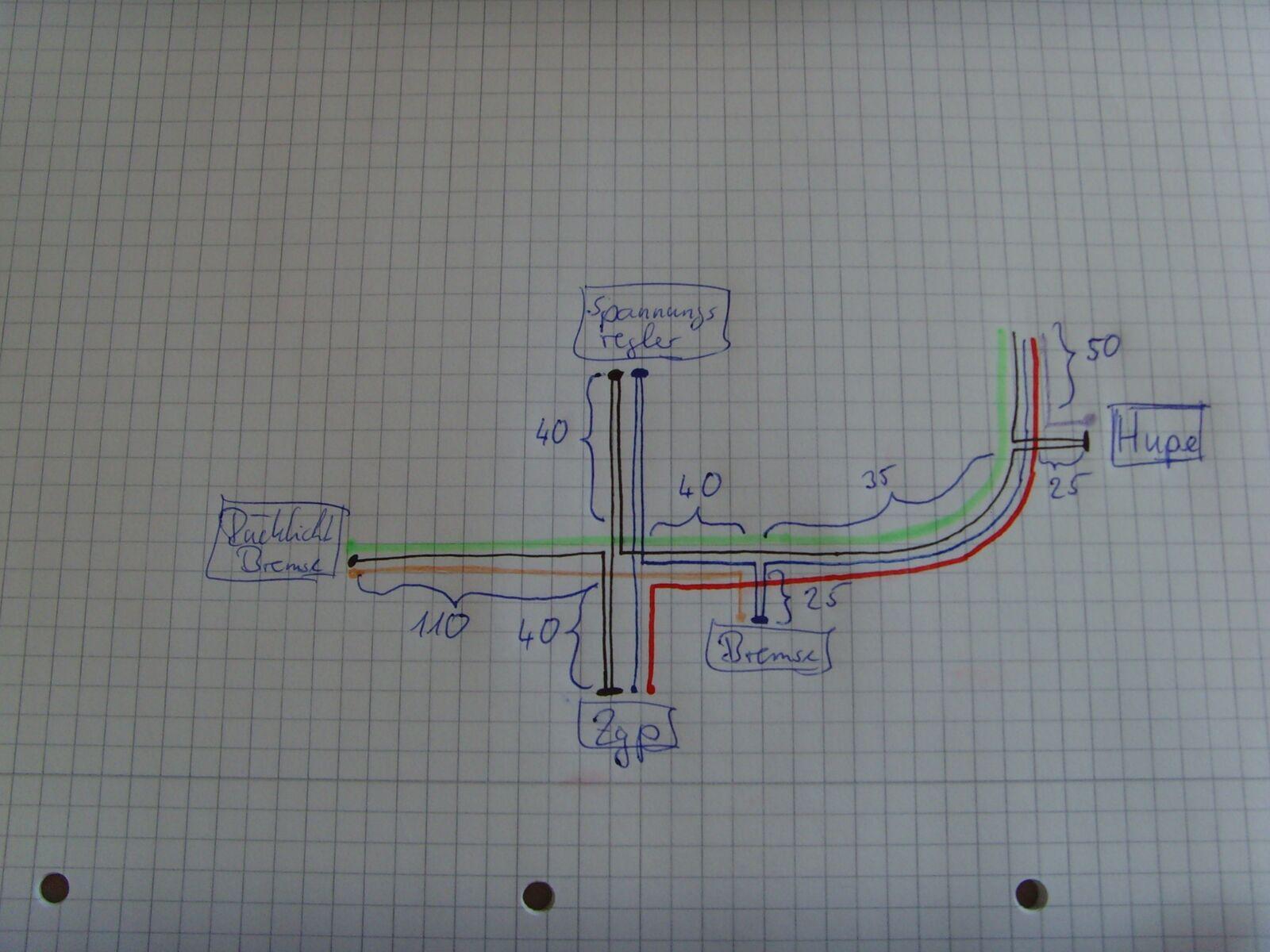 V136 Special Malossi 25gaer Vespatronic Seite 12 Vespa Vna Wiring Diagram Ich Hoffe