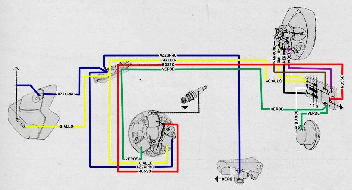 Fein Inline Schalter Zwei Lichter Zum Batterie Schaltplan Galerie ...