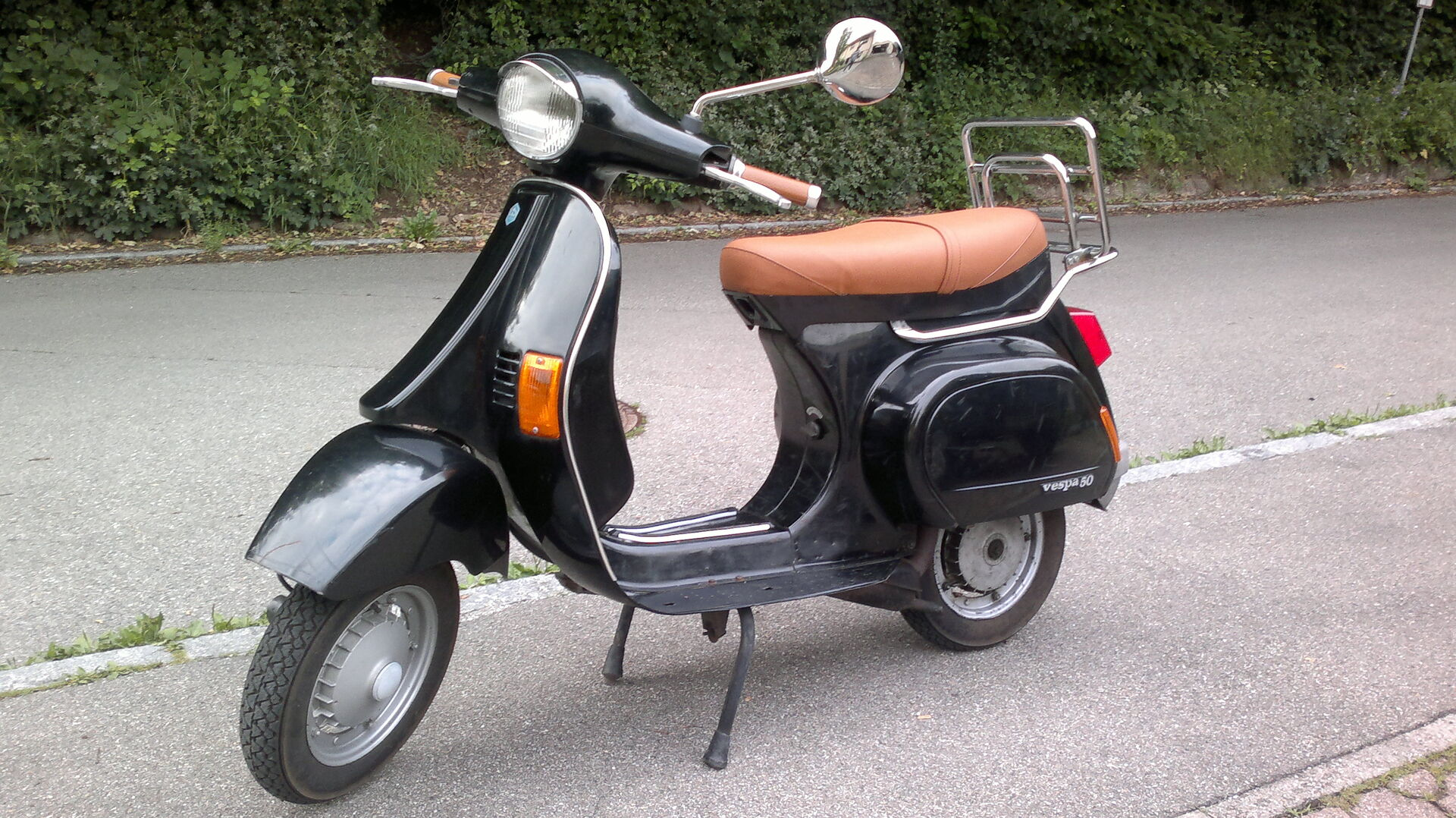 xl2 auf retro trimmen sonstiges das vespa forum f r. Black Bedroom Furniture Sets. Home Design Ideas